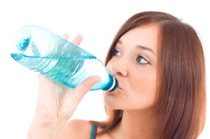 Do your water-drinking habits affect the wrinkles on your face?