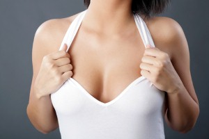 Breast implants for the 18 year old?