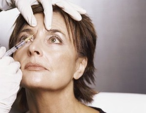 Patients can cut back on Botox treatments after a while 25 July 2011